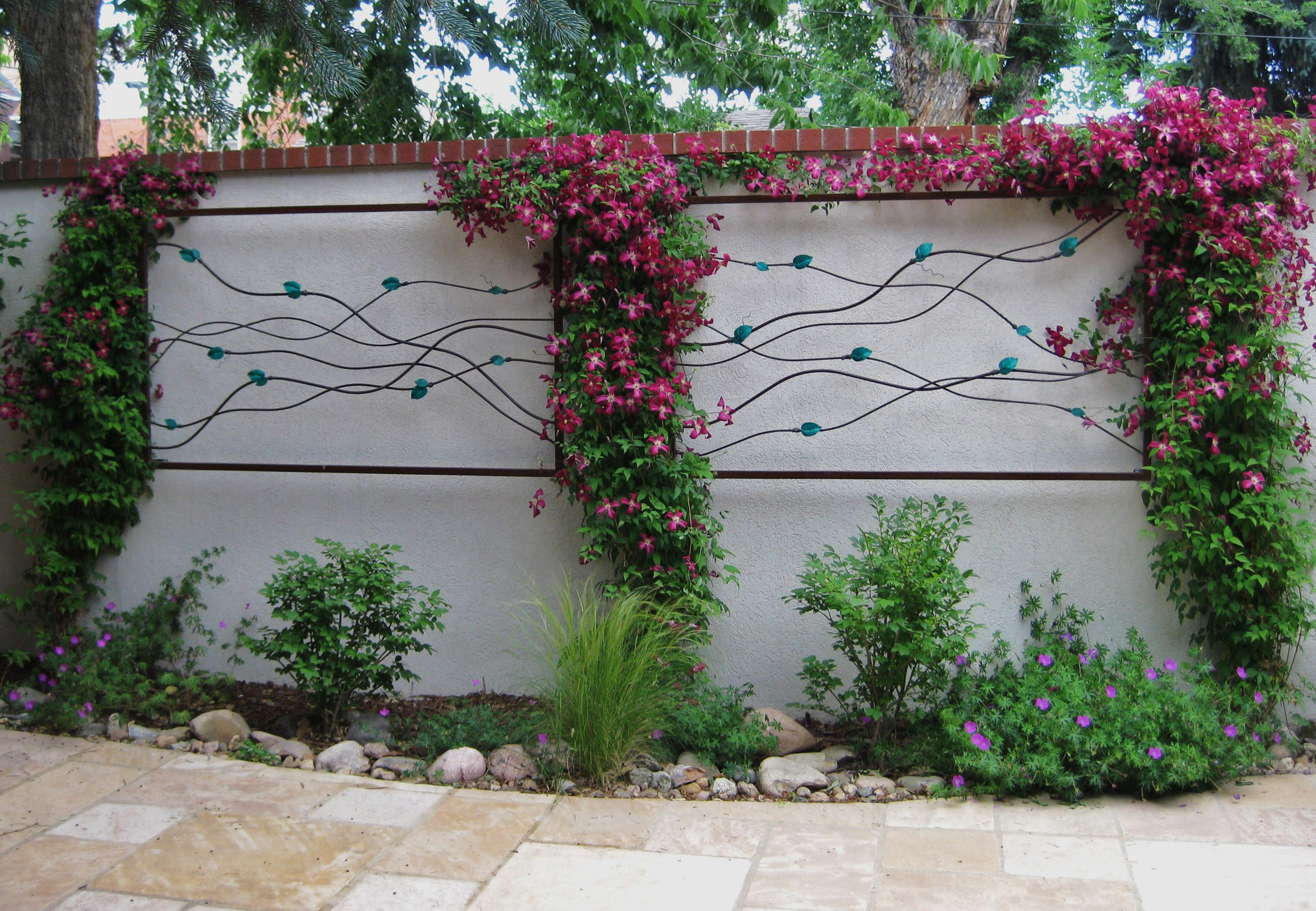Patio archives landscaping in denver for Outdoor pictures for gardens